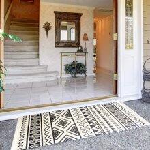 Geometric Pattern Carpet