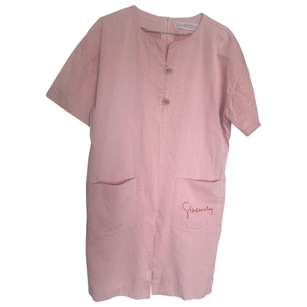 Vestido midi Givenchy