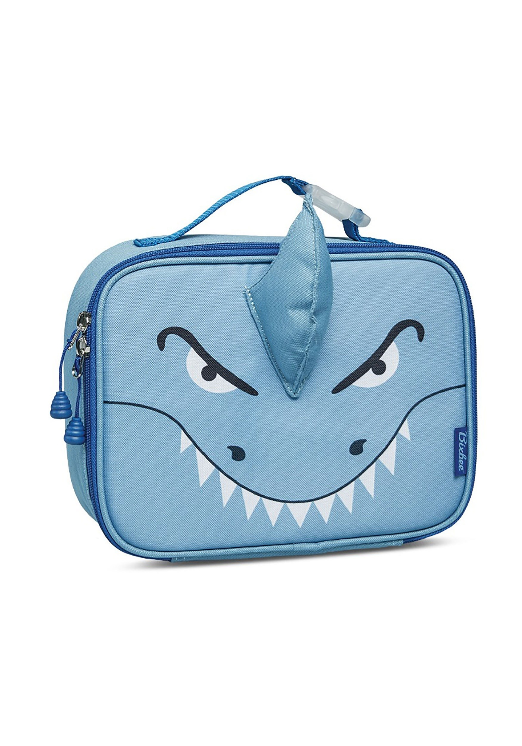 Kids Shark Lunch Box