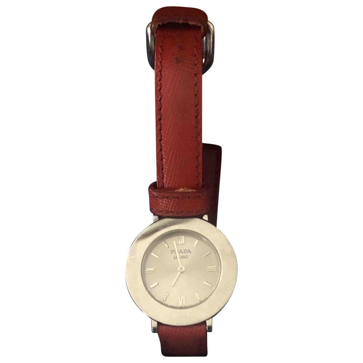 Reloj Prada