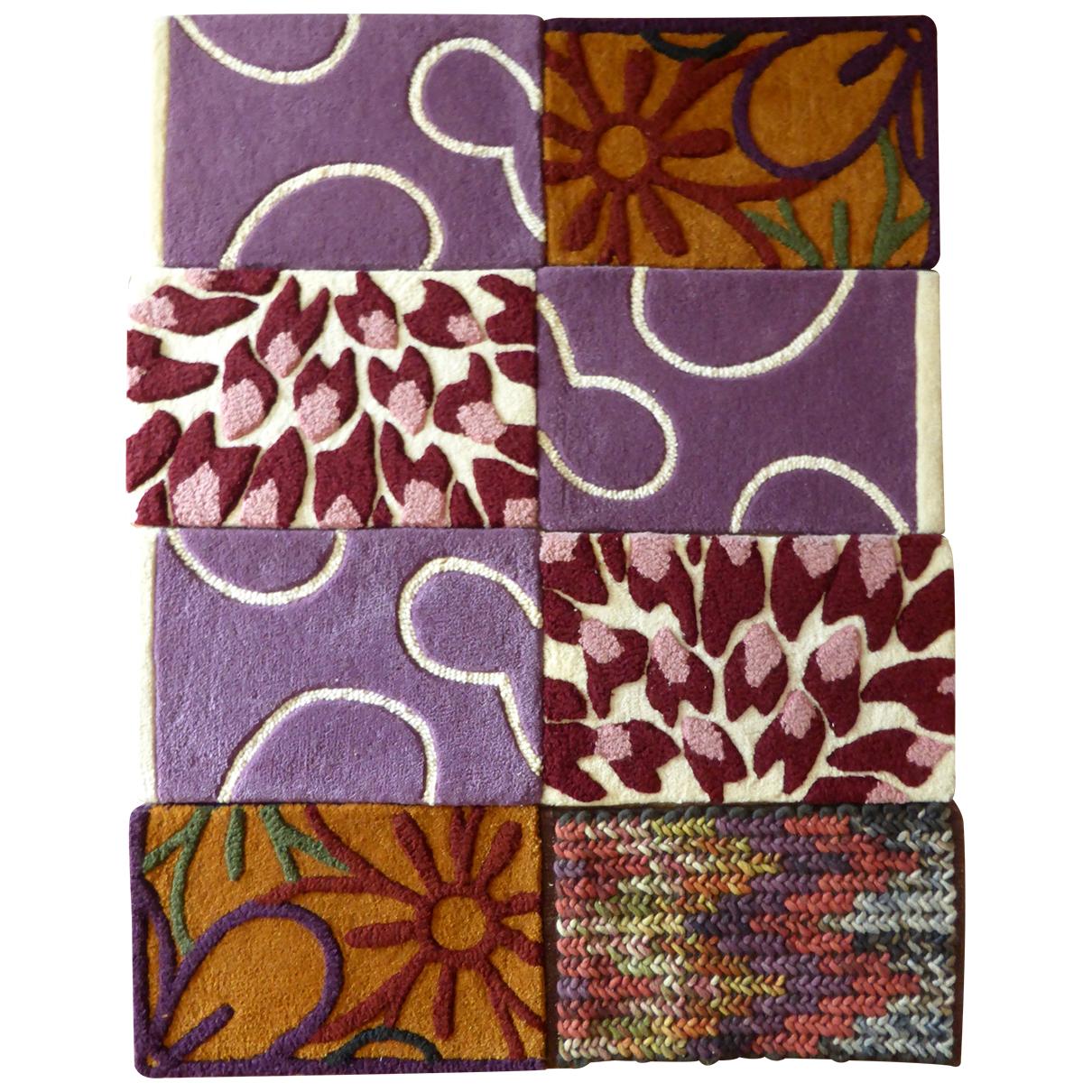 Missoni Home - Linge de maison   pour lifestyle en laine - multicolore