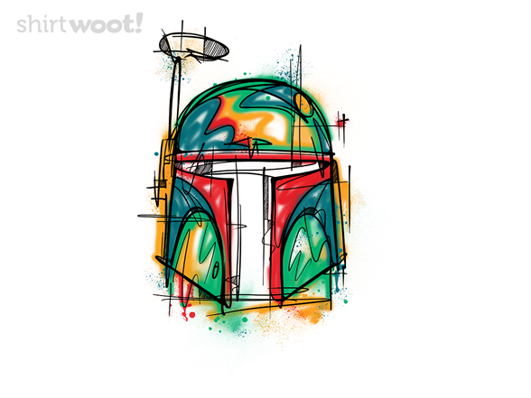 Boba Pop T Shirt
