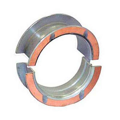 Crown Automotive Crankshaft Thrust Bearing - J8133253