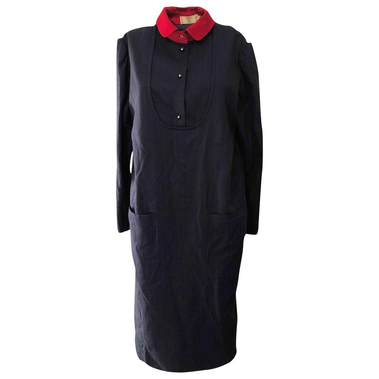 Maxi vestido de Lana Valentino Garavani
