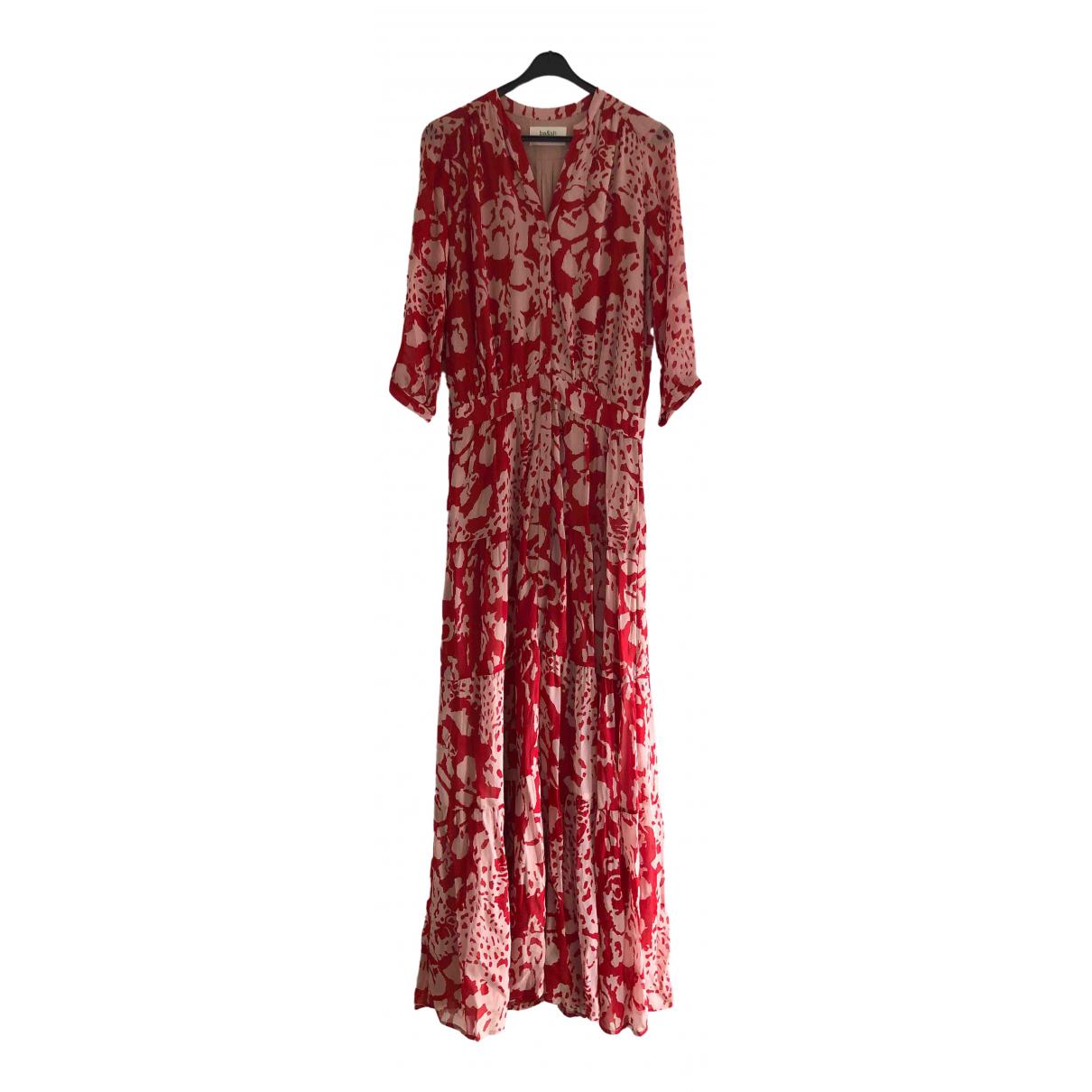 Ba&sh - Robe Spring Summer 2019 pour femme - rouge