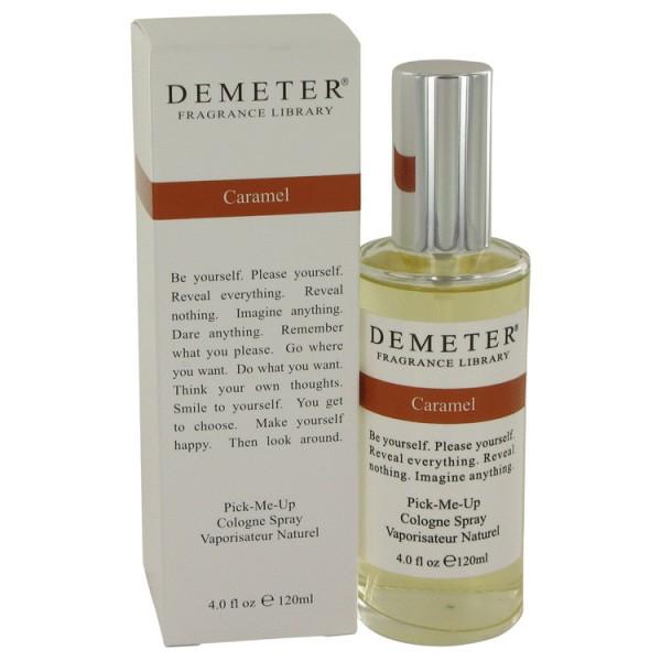 Demeter - Caramel : Cologne Spray 4 Oz / 120 ml
