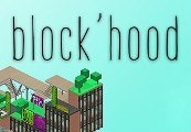 Blockhood GOG CD Key