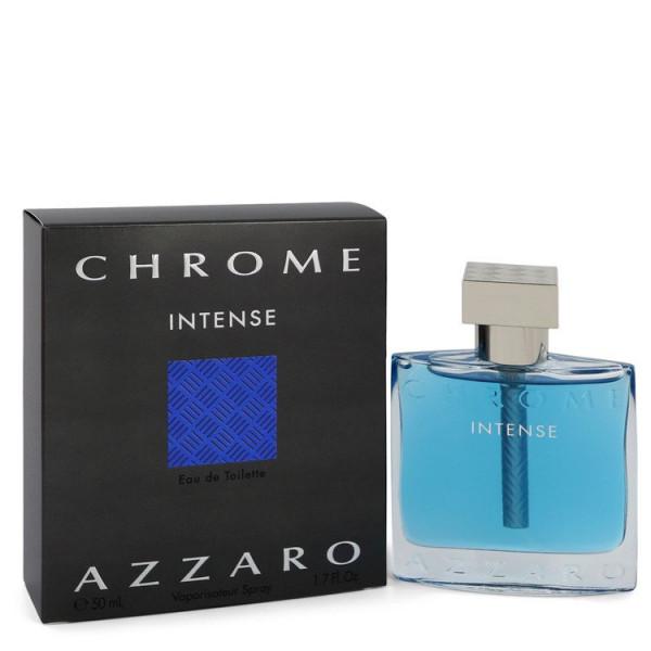 Chrome Intense - Loris Azzaro Eau de toilette en espray 50 g