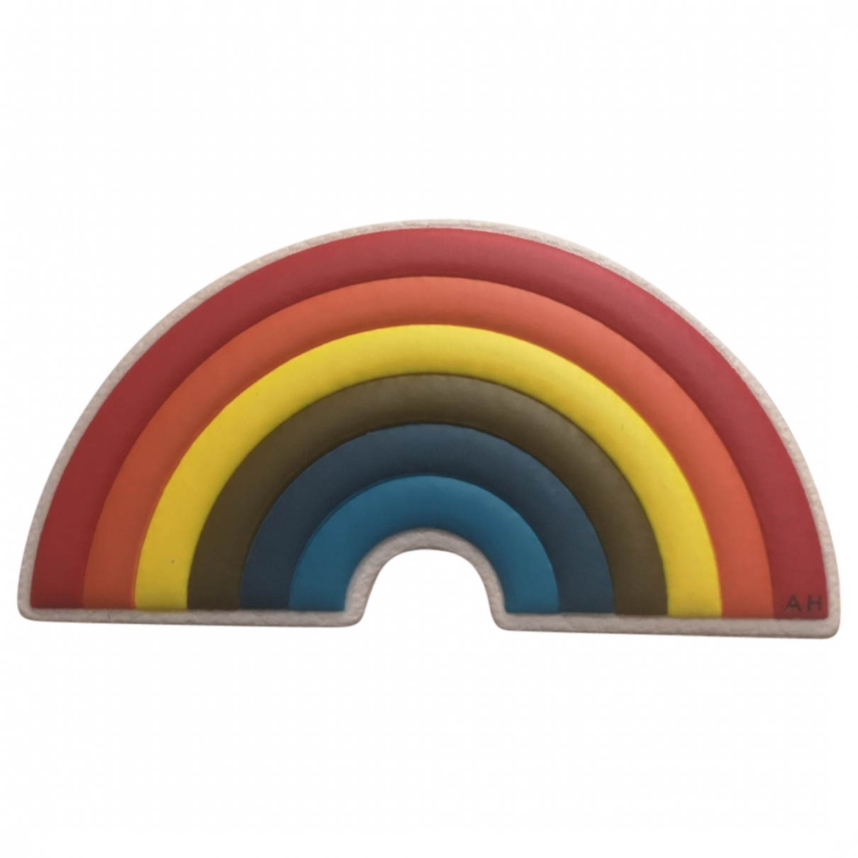 Anya Hindmarch - Objets & Deco   pour lifestyle en cuir - multicolore