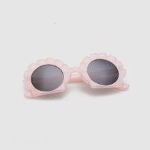 Kinder Sonnenbrille mit Schale Design