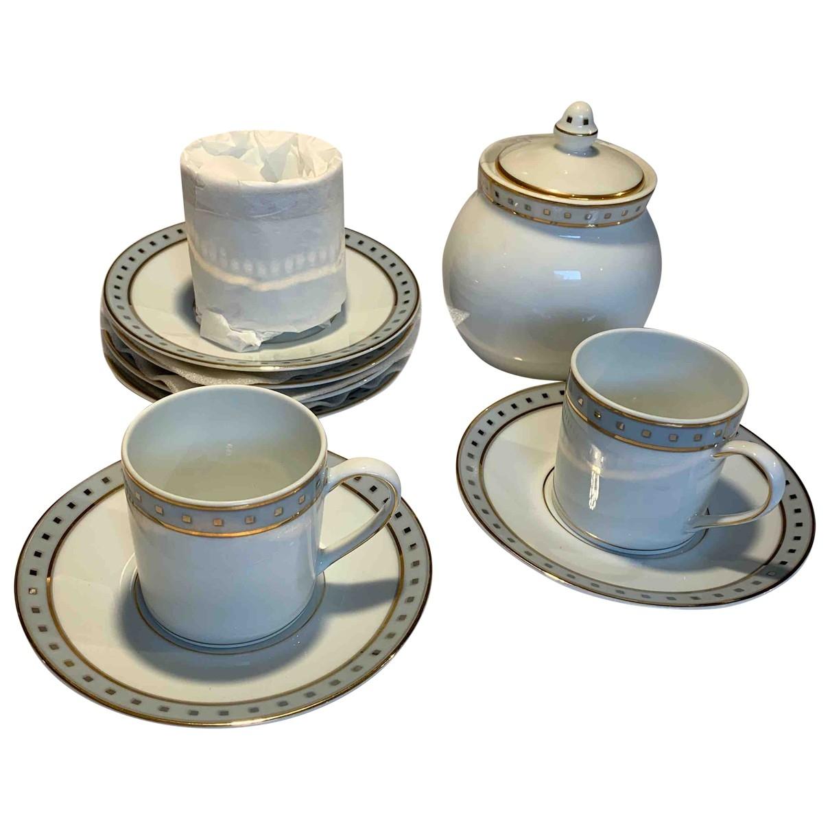 Christofle - Arts de la table   pour lifestyle en porcelaine - multicolore