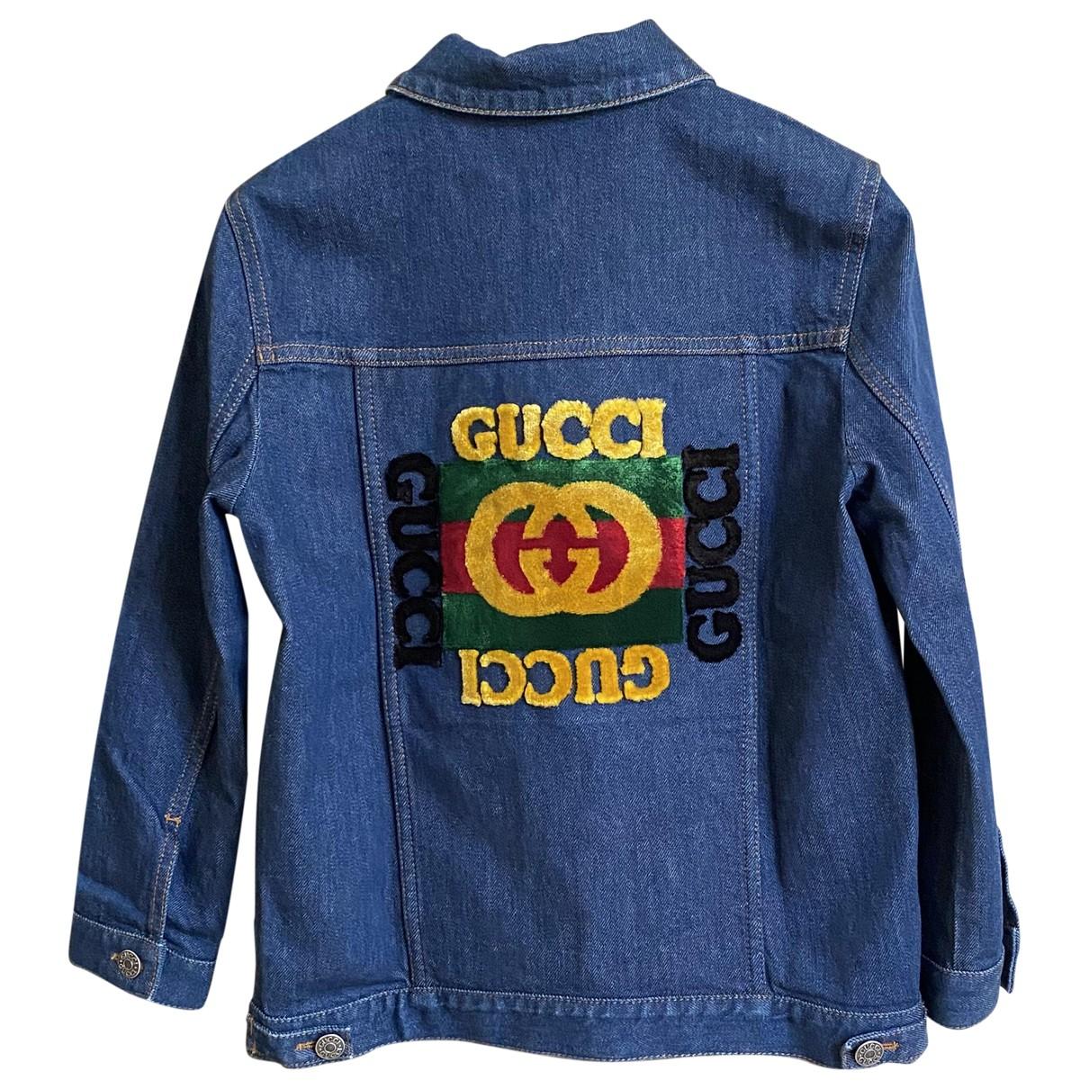 Cazadora Gucci