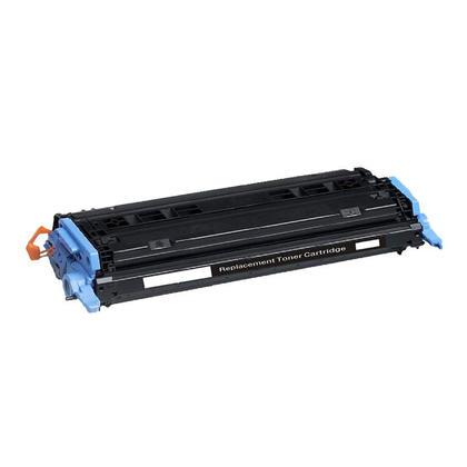 Compatible HP 124A Q6000A cartouche de toner noire - boite edconomique