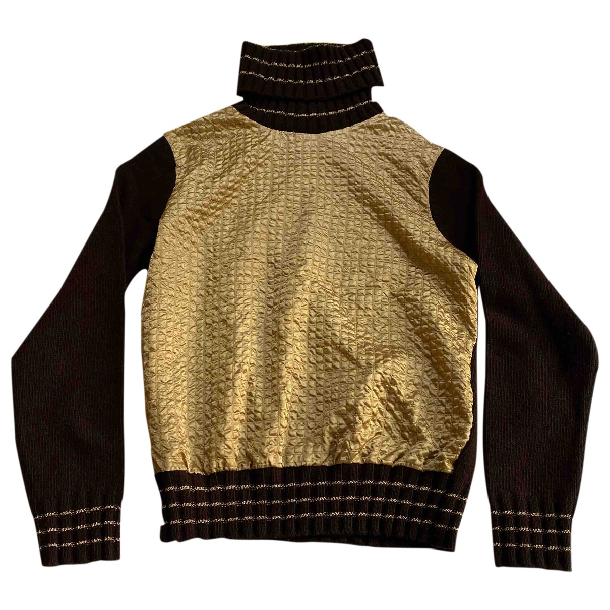 Versace \N Pullover in Wolle