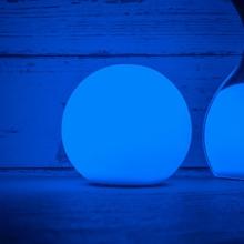 1pc Ball Shape Colorful Night Light
