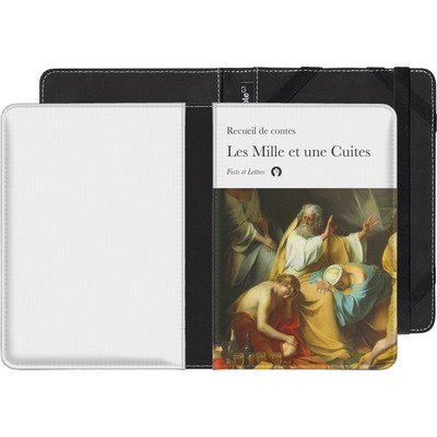 Amazon Kindle eBook Reader Huelle - Mille Et Une Cuites von Fists Et Lettres
