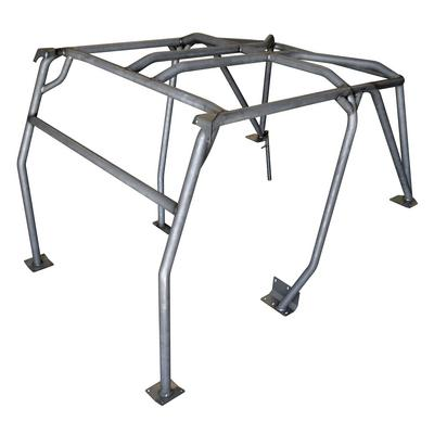Poison Spyder Lazer-Fit Full Cage Kit - 13-19-020