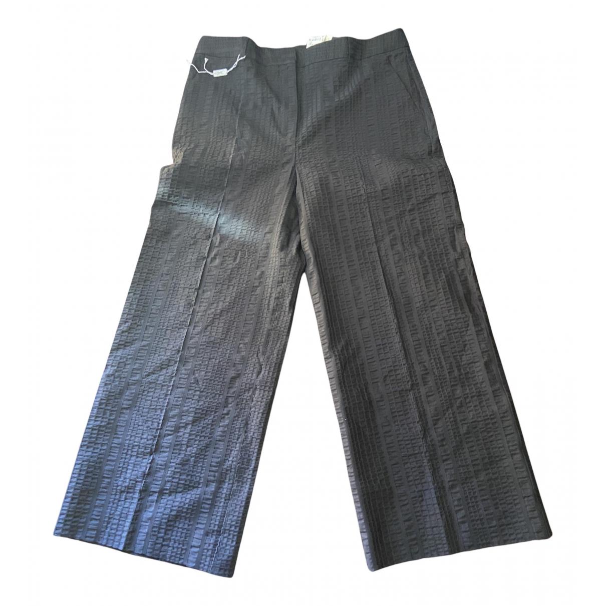 Pantalon recto Sport Max