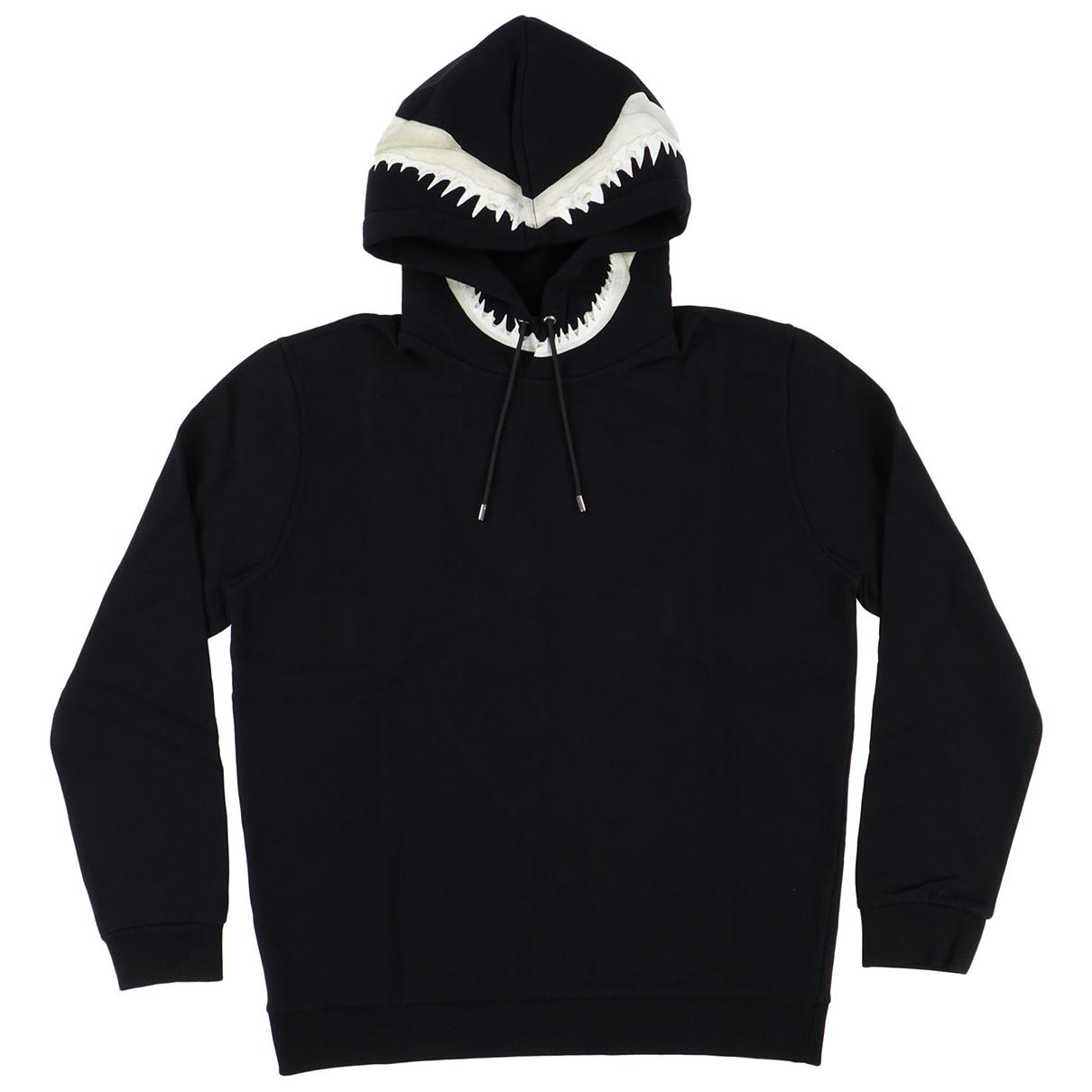 Givenchy - Pulls.Gilets.Sweats   pour homme en coton - noir