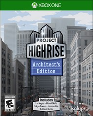 Project Highrise: Architect Edition
