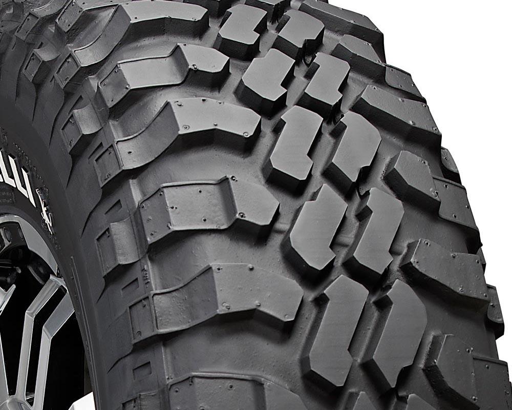 Pirelli 1488800 Scorpion Mud Tire LT235/85 R16 108Q C1 RWL
