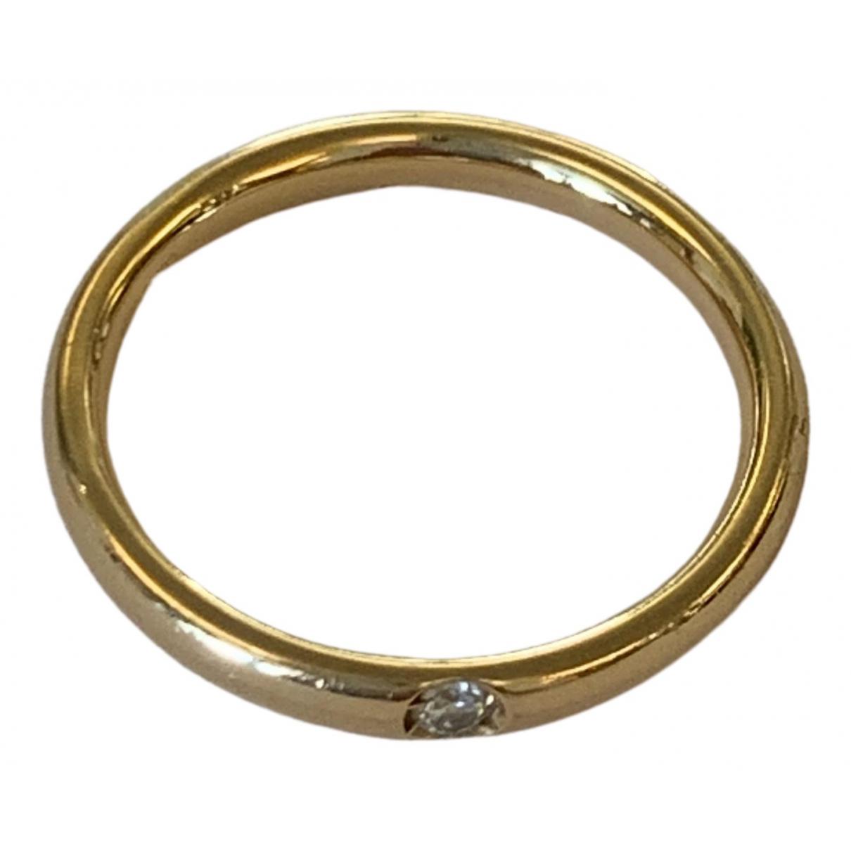 Pomellato Lucciole Ring in  Gold Gelbgold