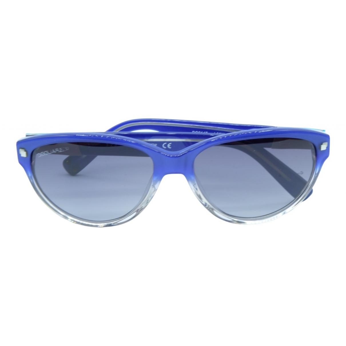 Dsquared2 N Blue Sunglasses for Women N