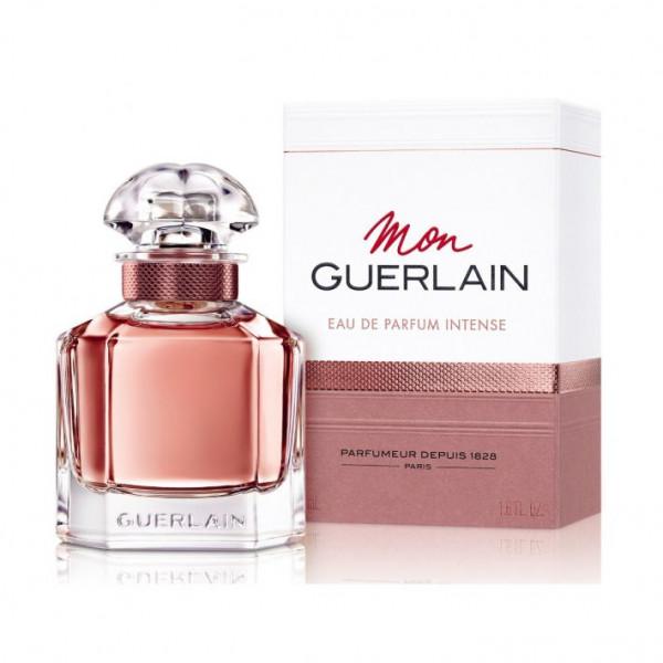 Guerlain - Mon Guerlain : Intense Eau de Parfum Spray 3.4 Oz / 100 ml