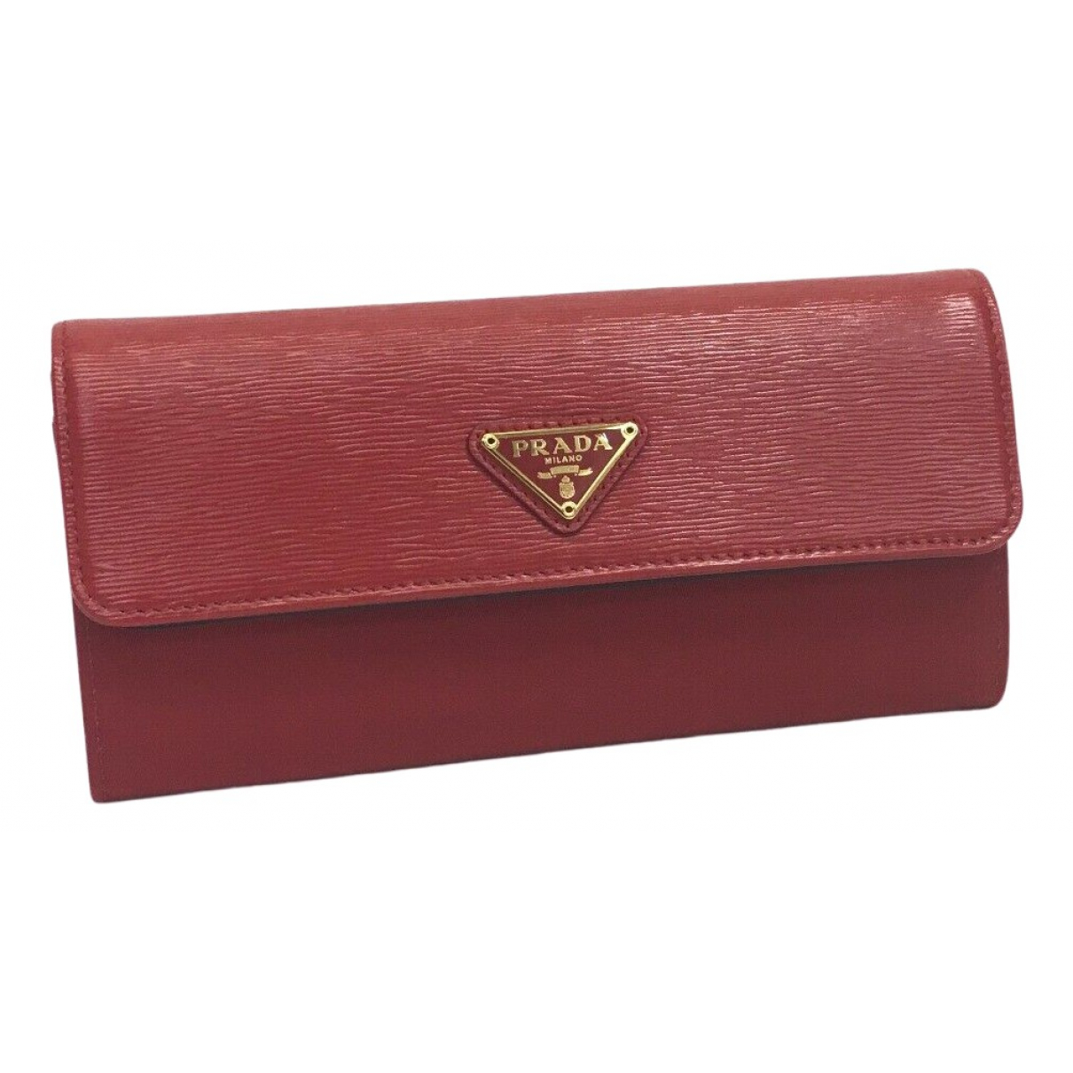 Prada N Leather Purses, wallet & cases for Women N