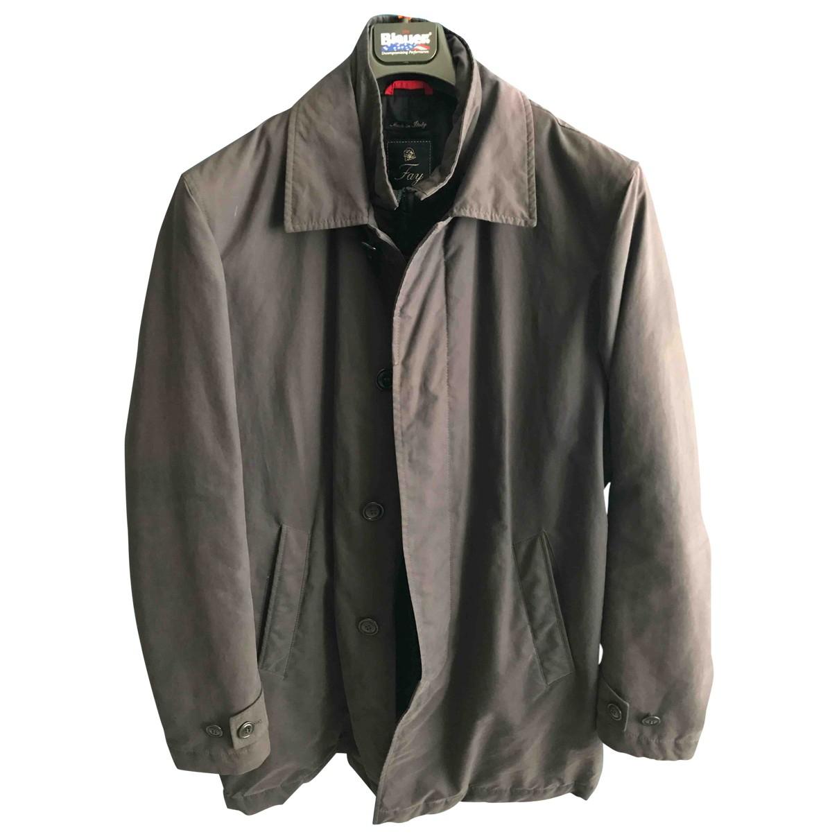 Fay N Blue jacket  for Men L International