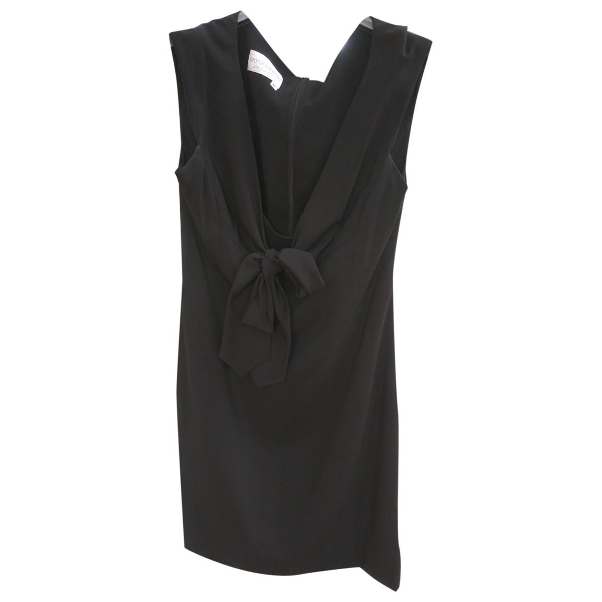 Gio Guerreri - Robe   pour femme - noir