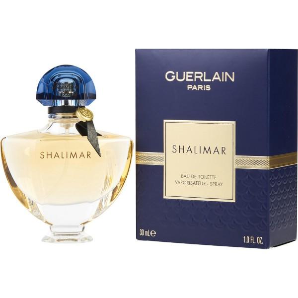 Shalimar - Guerlain Eau de toilette en espray 30 ML