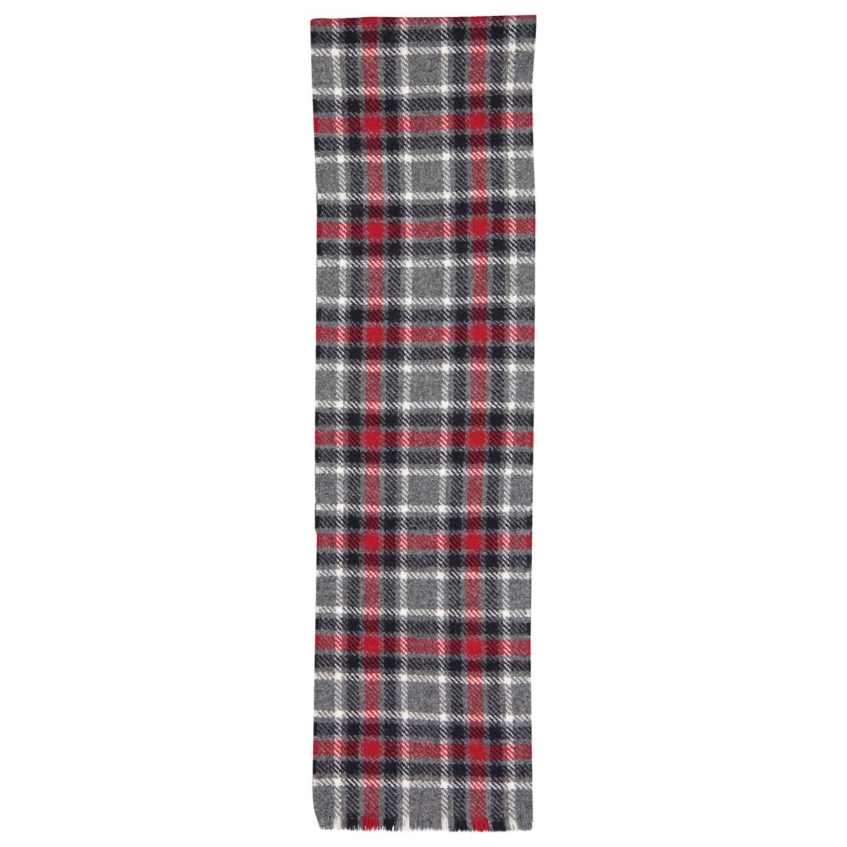 Pañuelo / bufanda de Lana Gucci