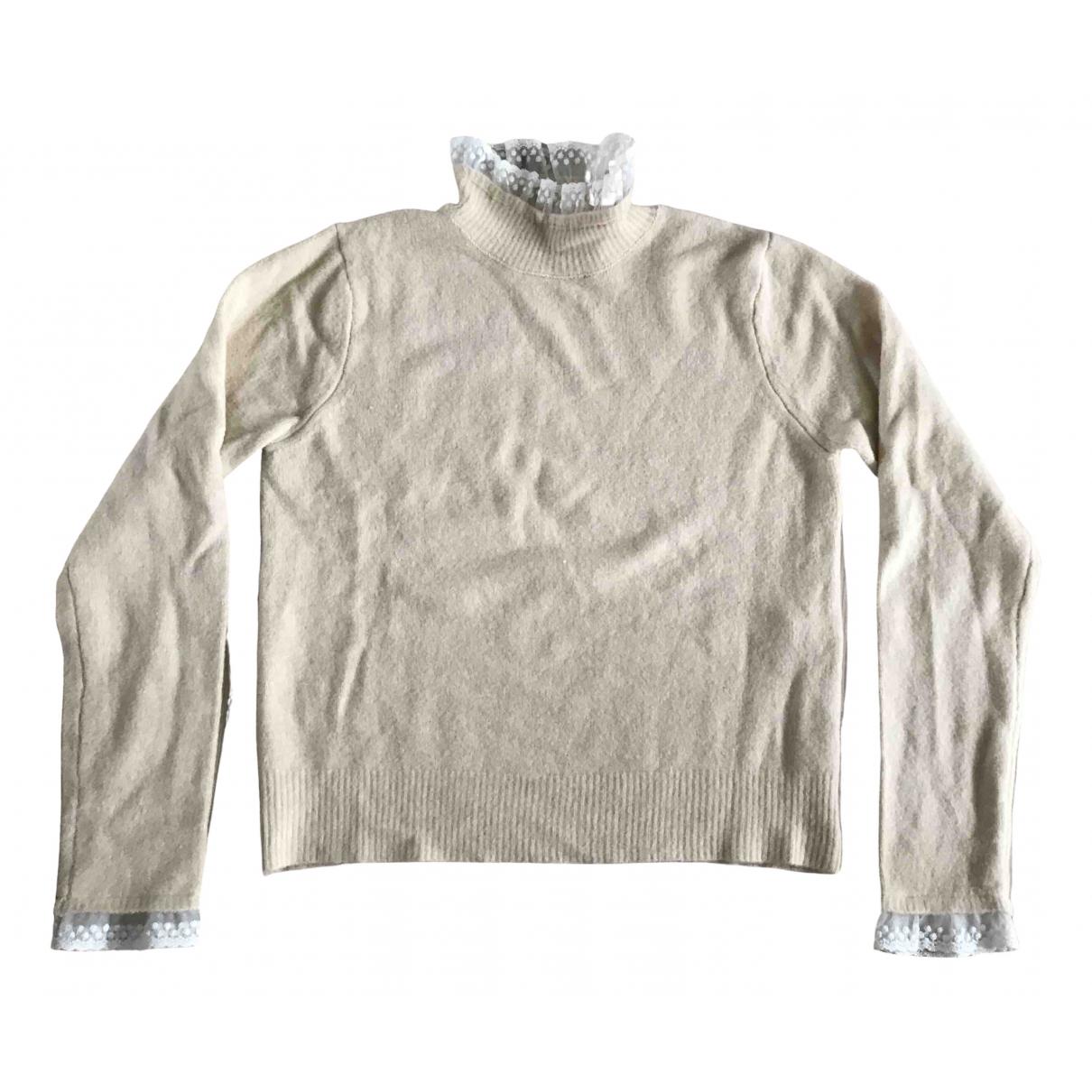 Zara \N Beige Knitwear for Women S International
