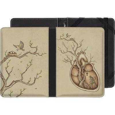 TrekStor eReader Pyrus eBook Reader Huelle - Tree Of Life von Enkel Dika