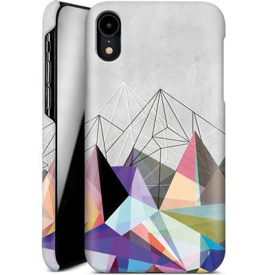 Apple iPhone XR Smartphone Huelle - Colorflash 3 von Mareike Bohmer
