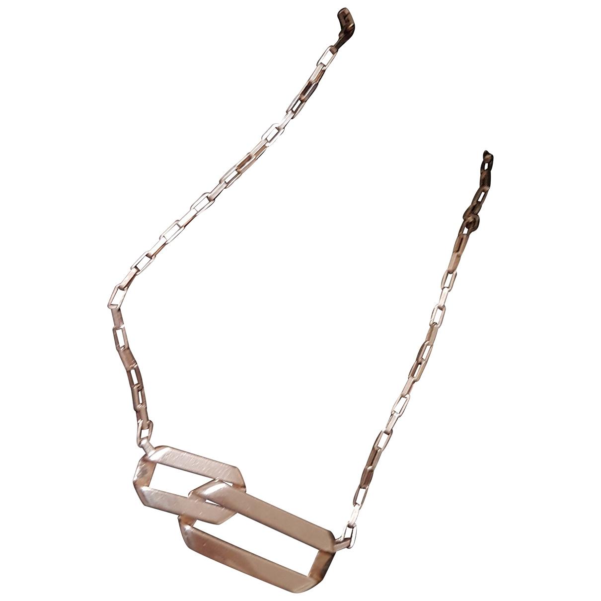 Collar de Plata Christofle