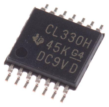 Texas Instruments Transponder, Tag - RF430CL330HCPWR (5)