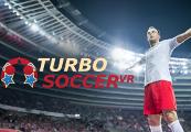 Turbo Soccer VR Steam CD Key