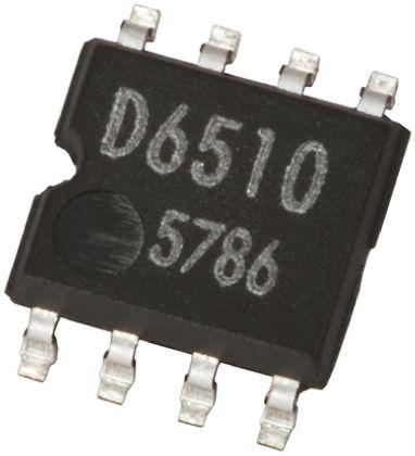 ROHM BR9016AF-W, 16kbit Serial EEPROM Memory 8-Pin SOP Serial (5)