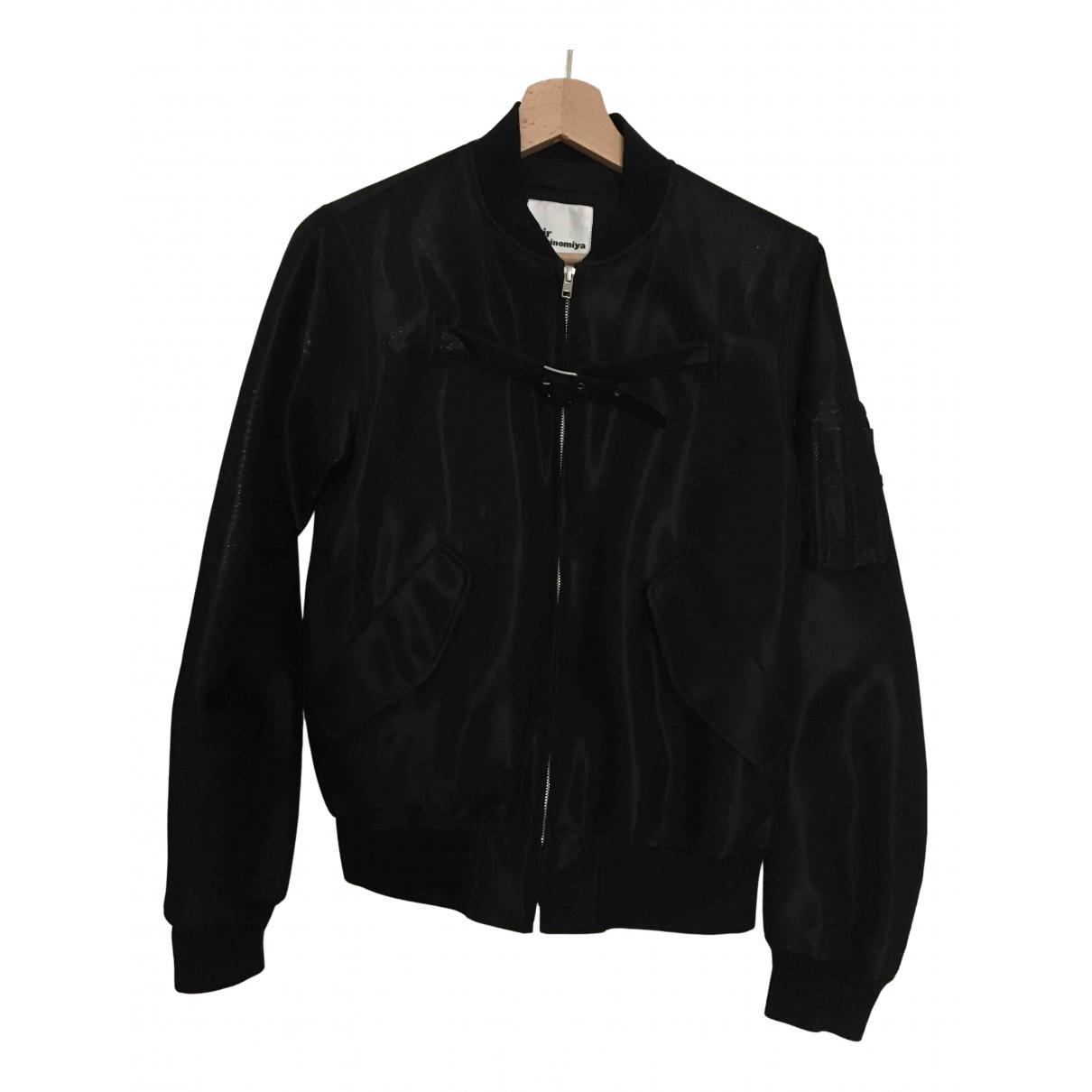 Noir By Kei Ninomoya N Black jacket for Women S International