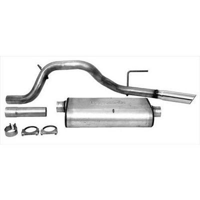 Dynomax Stainless Steel Exhaust System - 39475