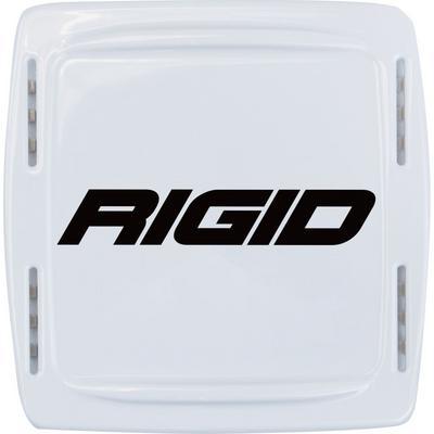 Rigid Industries Q-Series Light Cover (White) - 103963