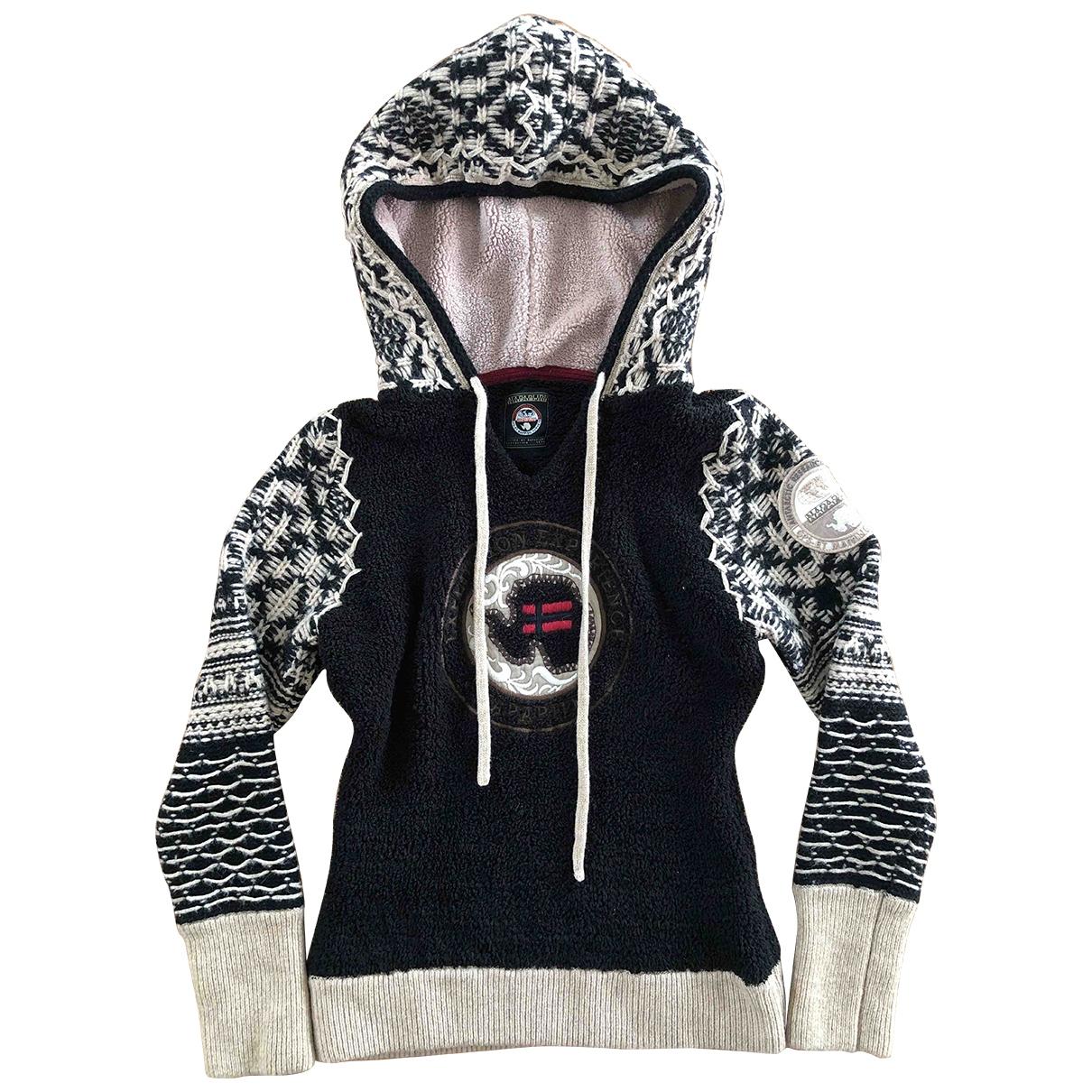 Napapijri - Pull   pour femme en laine
