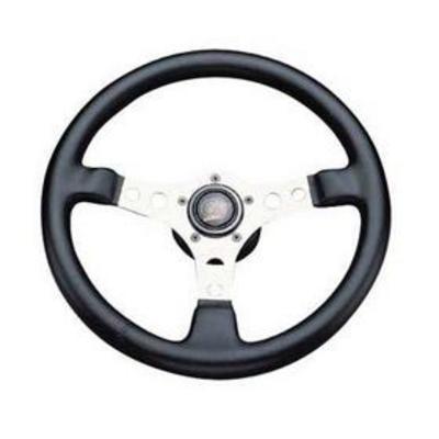 Grant Steering Wheels Formula GT Model 3 Spoke Steering Wheel - 764