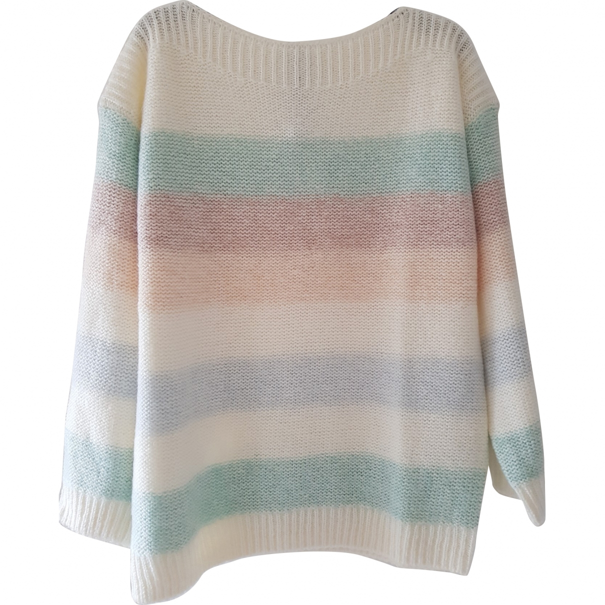Reiss \N Multicolour Wool Knitwear for Women 38 FR