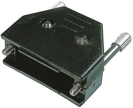 ASSMANN WSW PC D-sub Connector Backshell, 37 Way (5)