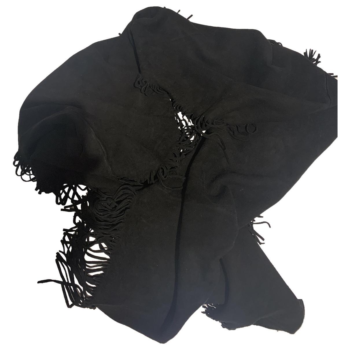 Prada \N Black scarf for Women \N