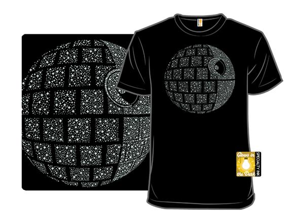 Death Stars T Shirt
