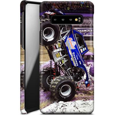 Samsung Galaxy S10 Plus Smartphone Huelle - Bite Firestone von Bigfoot 4x4